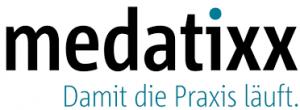 medatixx Logo